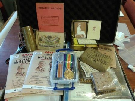 World War One Items