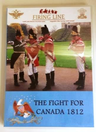 The Fight for Canada 1812