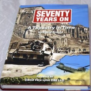 70 YRS ON BOOK
