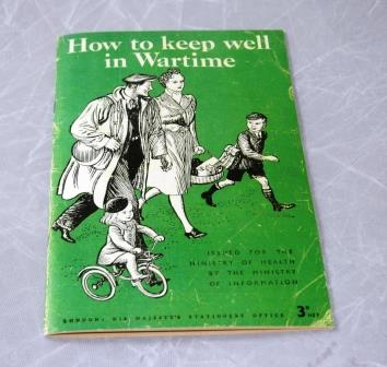 How to Keep Well in Wartime