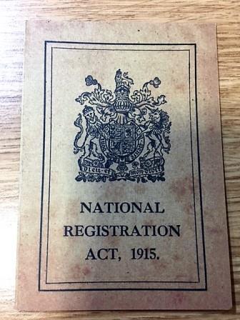 National Registration