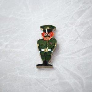 Sgt Major