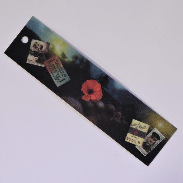 Holographic Bookmark