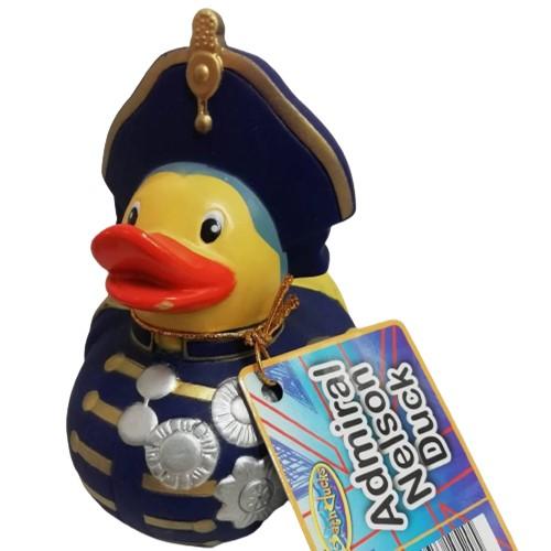 Admiral Nelson Duck
