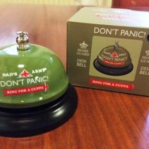 Panic Bell