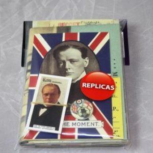 Churchill Replica Pack