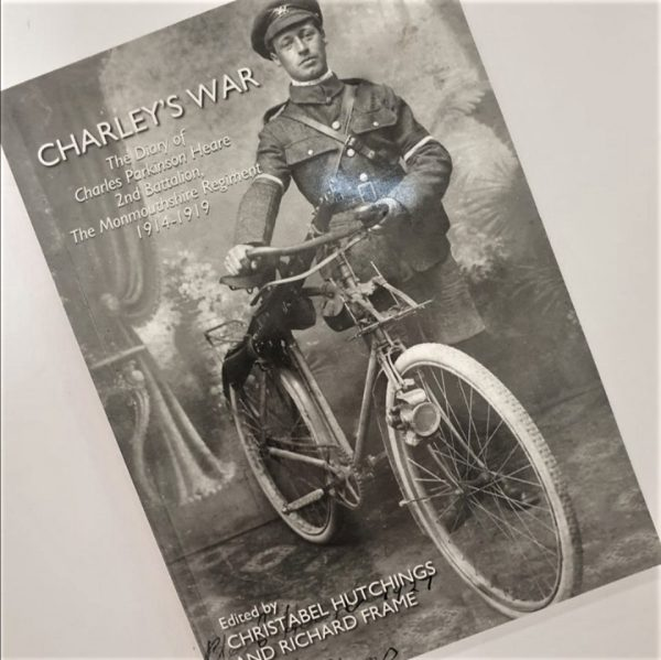 Charlies War