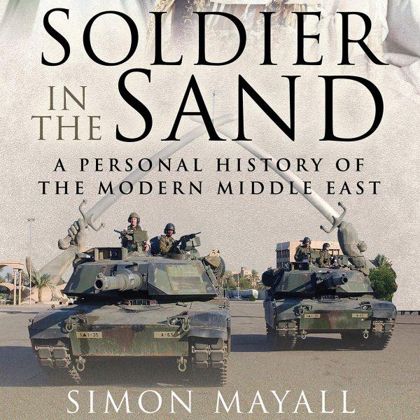 Soldier Sand
