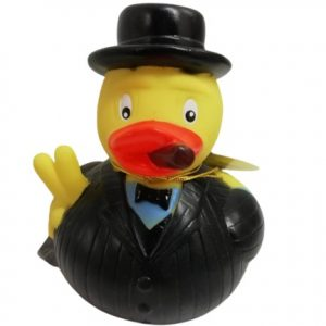 Winston Churchill Duck