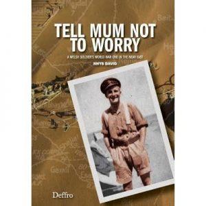 Tell Mum Book